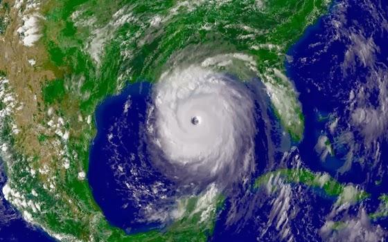 Topan Katrina