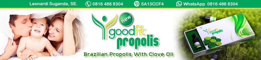 PROPOLIS Brazilian, GOODFIT Nano PROPOLIS, Manfaat PROPOLIS, PROPOLIS Untuk Ibu Hamil, Obat PROPOLIS