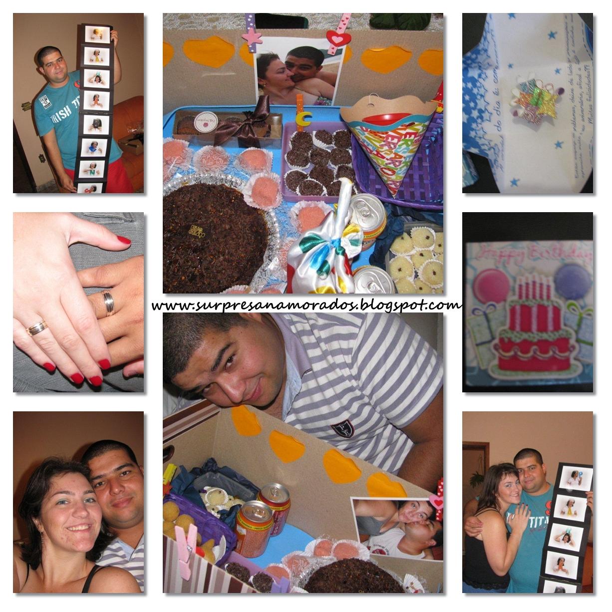 Aniversários de namoro Dicas para comemorar 1, 2, 3, 6
