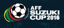2016 AFF Suzuki Cup