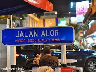 Tempat kuliner Enak harga Murah di Kuala Lumpur