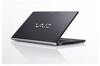 Sony VAIO Z Series Notebook tipis