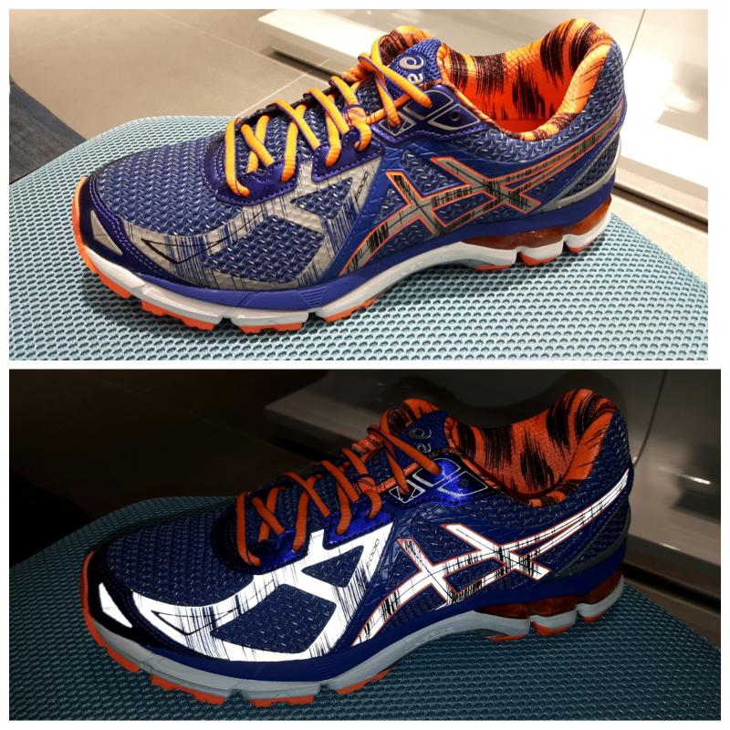 RUNNING WITH PASSION: Asics Foot ID Available Now at Asics Running  Specialty Store in 1 Utama