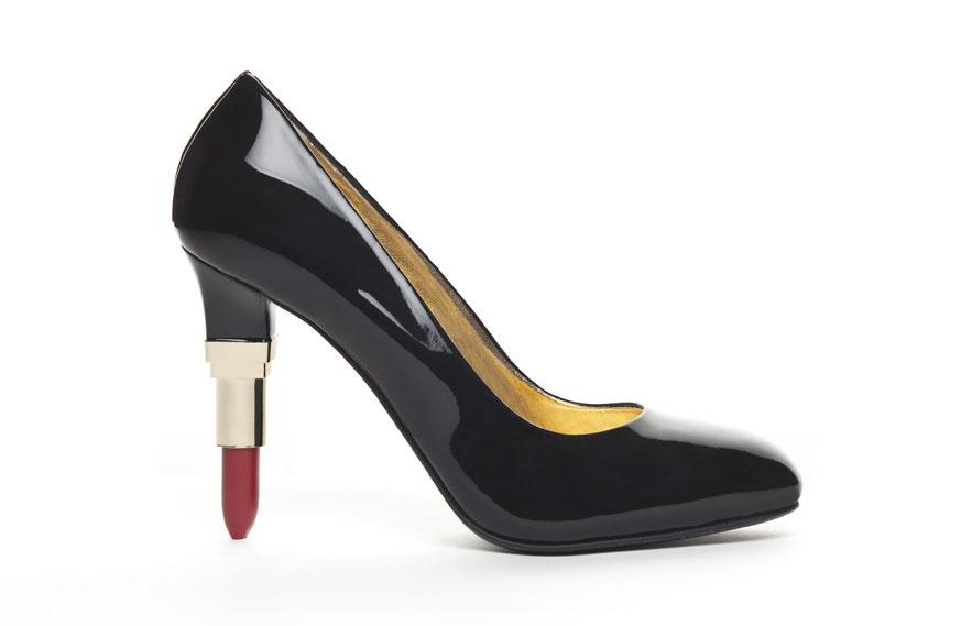50 sombras de Zoe: Zapatos increíbles, de ensueño ...