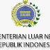 Informasi Recruitment Kementerian Luar Negeri Republik Indonesia (Kemlu) Periode Juli - Agustus 2014