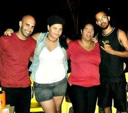 Amigos/Banda Ô Pêga.