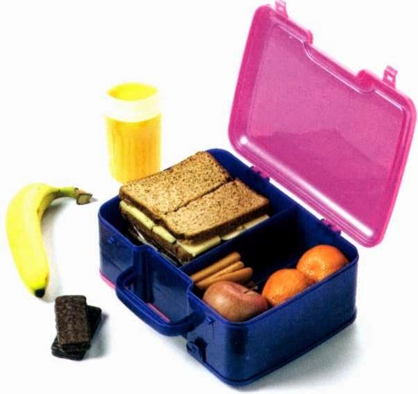 Sağlıklı Beslenme Çantası Nasıl Olmalıdır