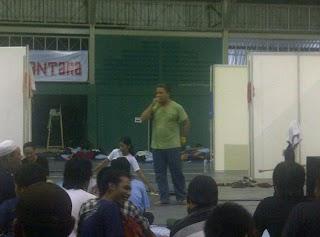 Kopdar Blogger Nusantara Hari Ke-2