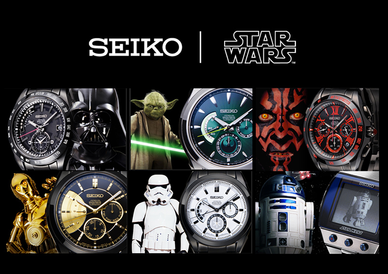 star wars nixon watches uncrate