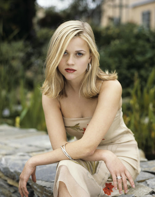 Hot Reese Witherspoon