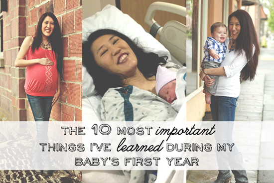 http://portland.citymomsblog.com/parenting/the-10-most-important-things-i-learned-during-my-babys-first-year/