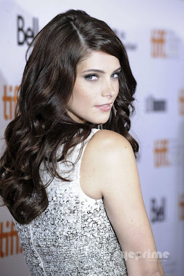 Ashley Greene Butter Premiere