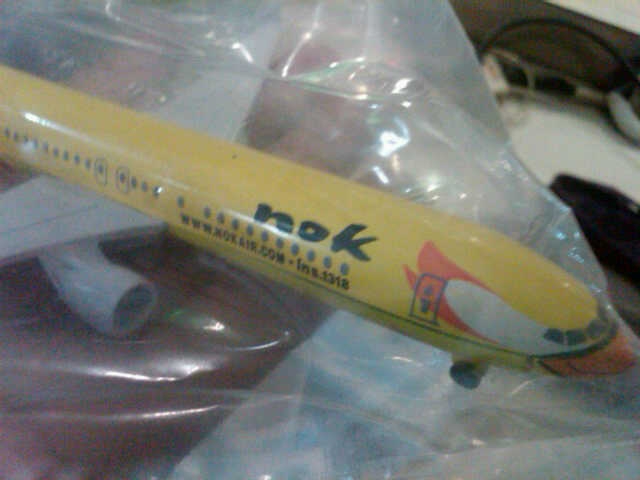 NokAir - B737 800