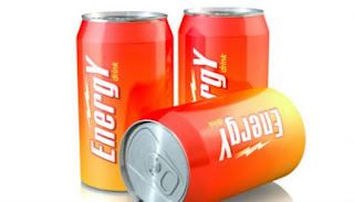Energy Drink Side-Efeects