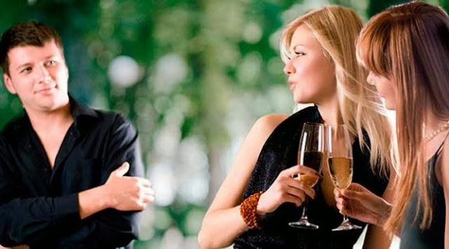 10 Tips Disukai Banyak Wanita