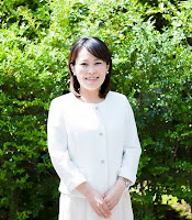 Profile - Megumi Nishi