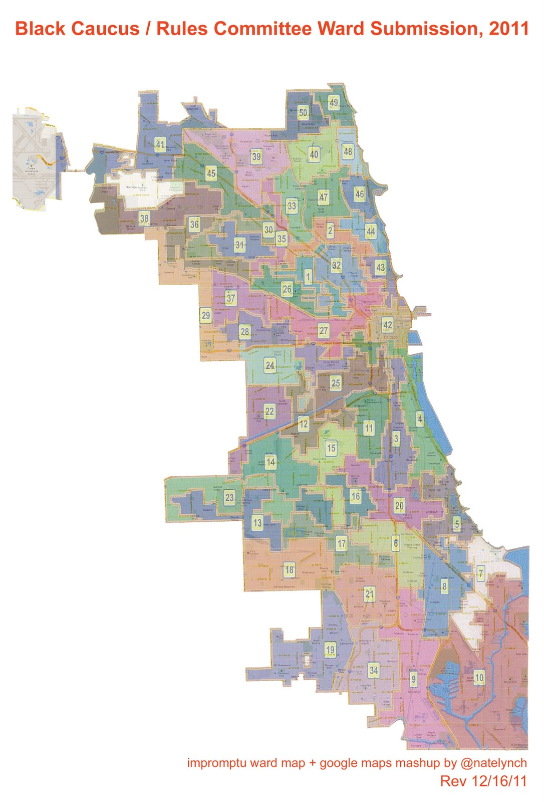 41st Ward Citizen's Blog: Chicago's