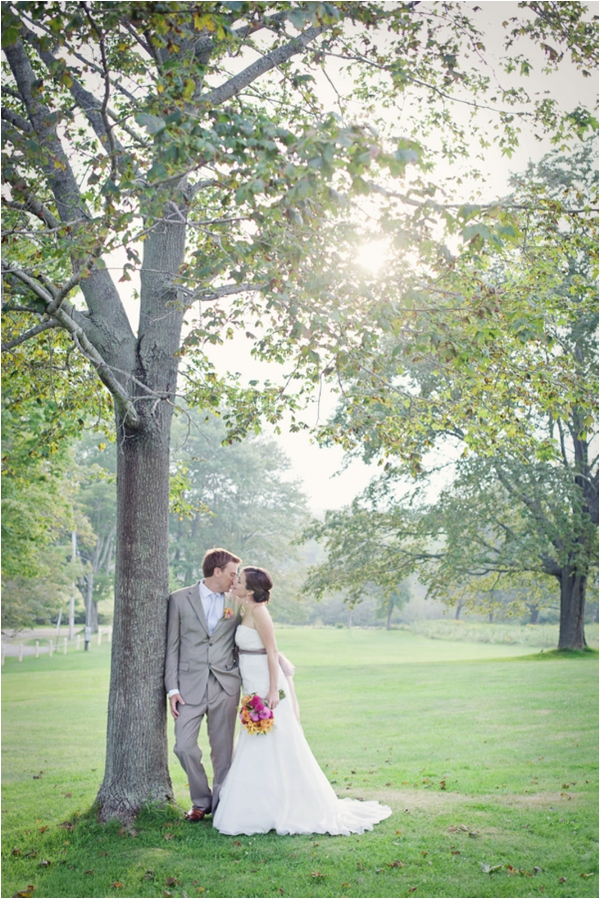 Rustic Wedding by Cuppa Photography (http://cuppaphotography.net/) #weddings #rustic #bride #groom
