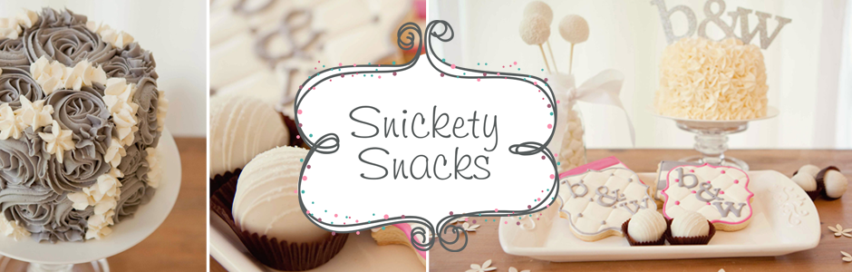 Snickety Snacks