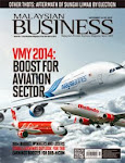 MALAYSIAN BUSINESS NOV 16th ISSUE IS NOW ON SALE