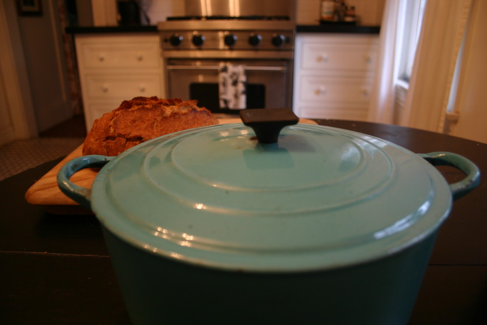how to clean le creuset cookware the gardener u0027s cottage