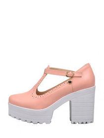 Model sandal remaja terbaru desain cantik menarik