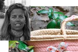 Carmen Figueras para MOOIMAAK