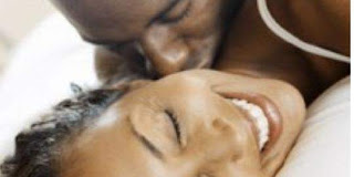 Bagian Tubuh Wanita Yang Paling Sensitif
