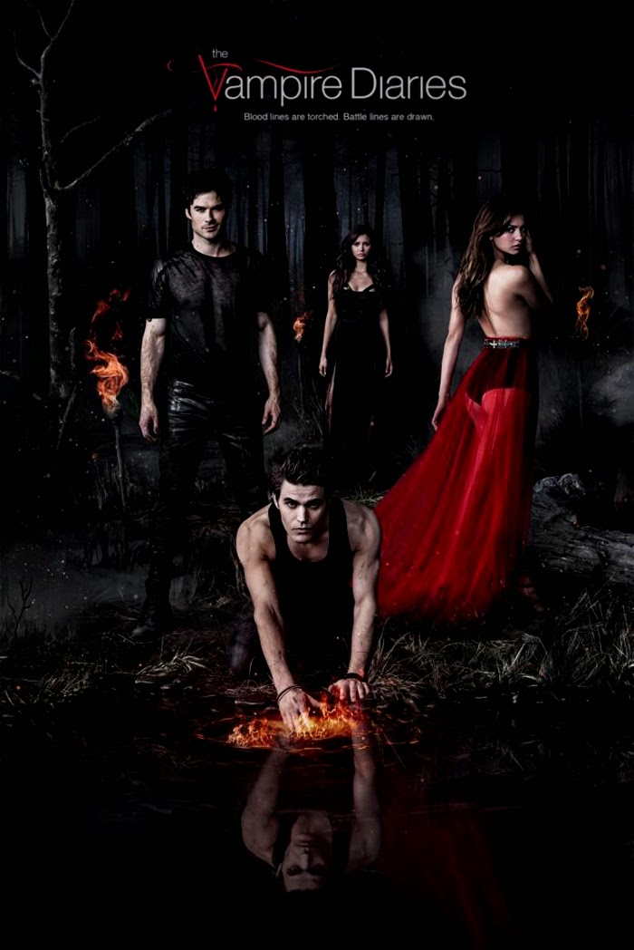 Los Episodios De Vampiros Temporada 5 Episodios Descargar ...