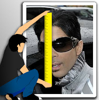 Prince Rogers Nelson Height - How Tall