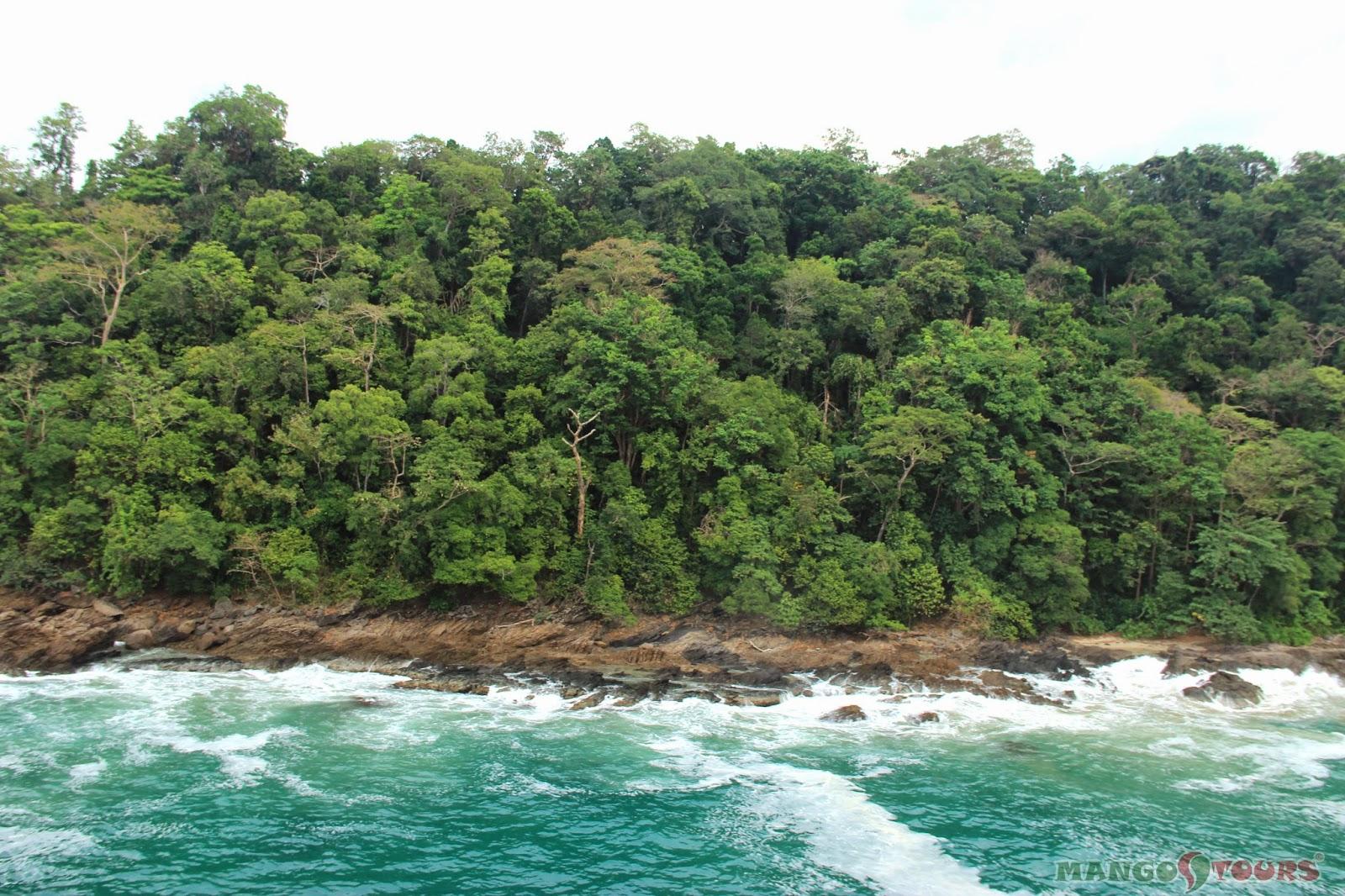 Mango Tours Puerto Princesa Palawan