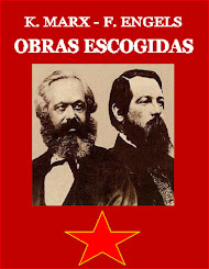 marx y engels - obras escogidas (3 tomos)