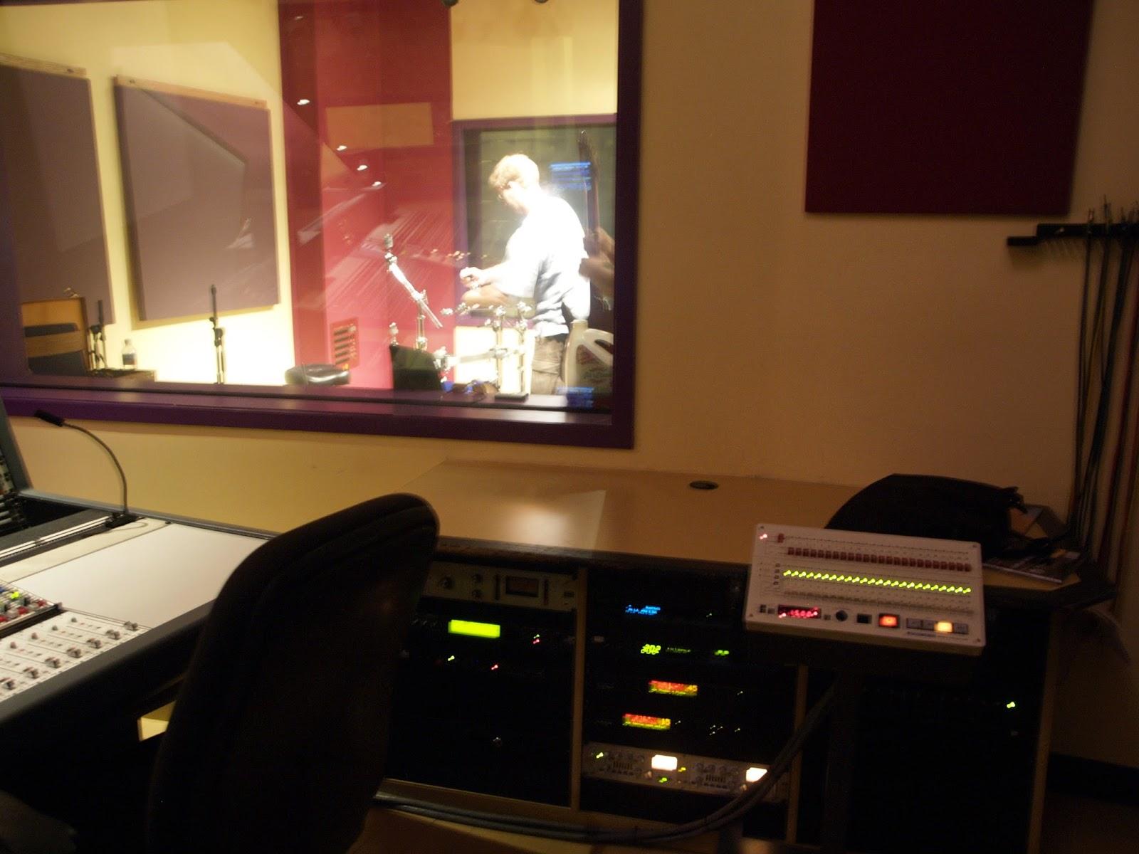 control room cubase 7