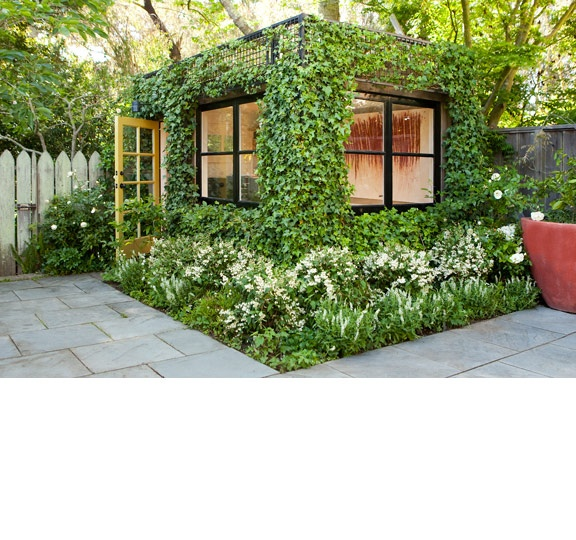Better homes and garden shed plans