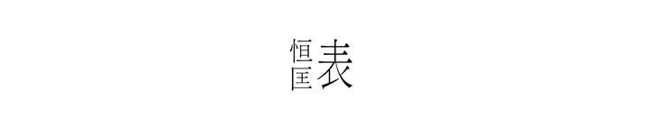 OMOTE Nobutada |  表 恒匡