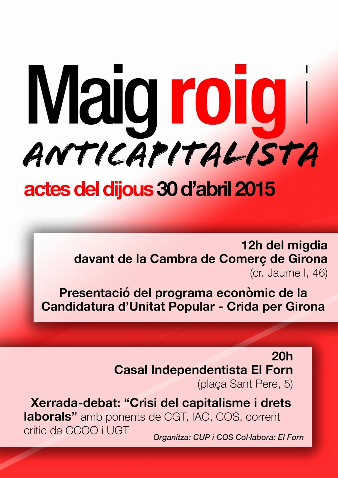 Casal Independentista El Forn