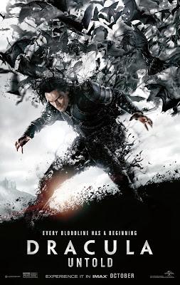 Dracula Untold (Drácula: La leyenda jamás contada) (2014) [Vose]