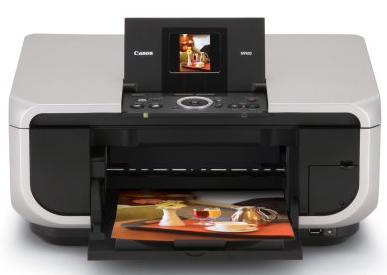 Canon PIXMA MP600R Driver Download