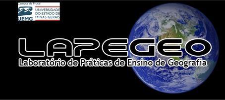 LAPEGEO - UEMG - Frutal/MG