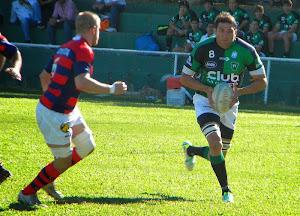 Julio Farias rompe la marca rival