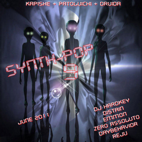 Synth-Pop 9