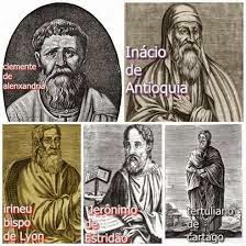 Bispos e Teólogos da Igreja Primitiva