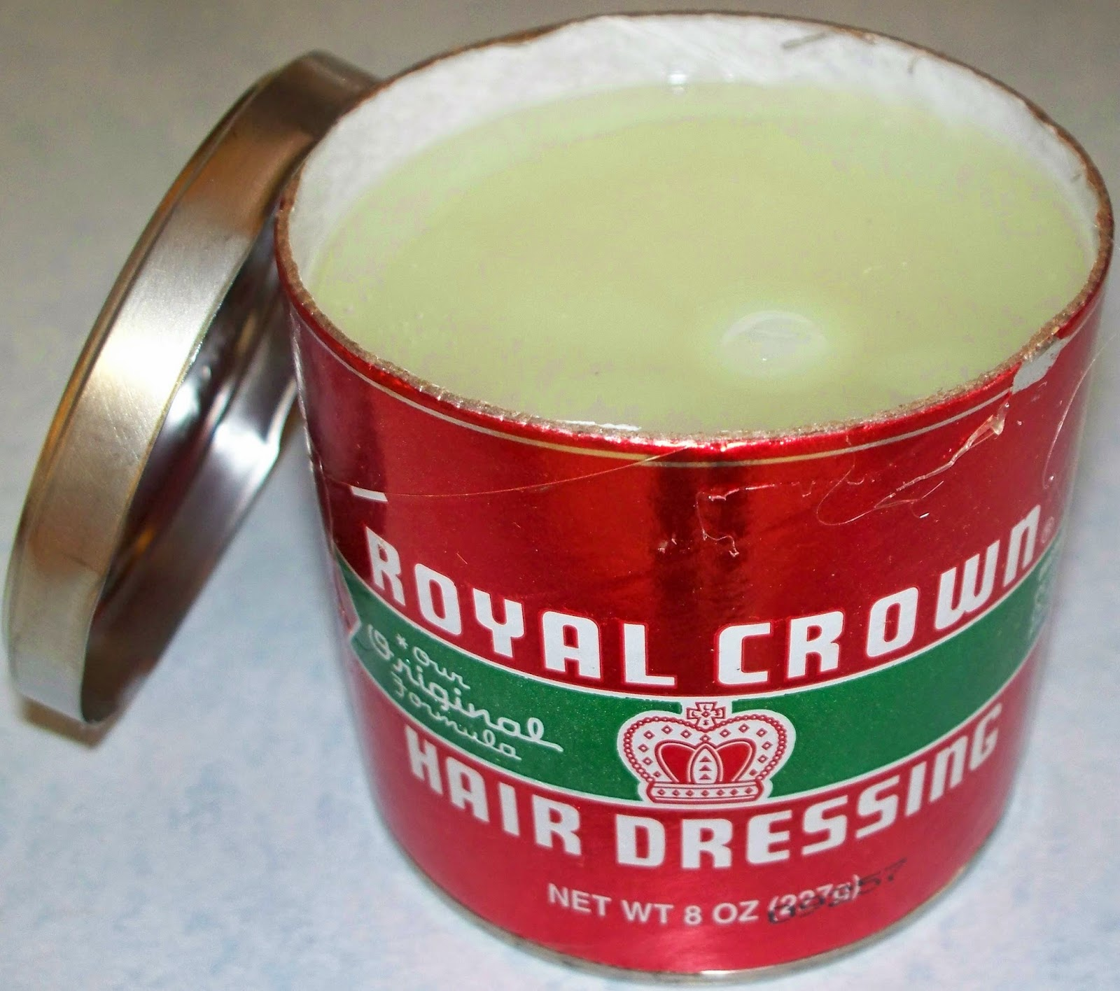 Apa Itu Pomade - royal crown pomade