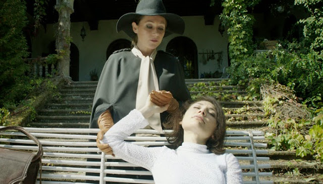 The Duke of Burgundy | LFF 2014 | Film Review | Movie Review | SHELF HEROES