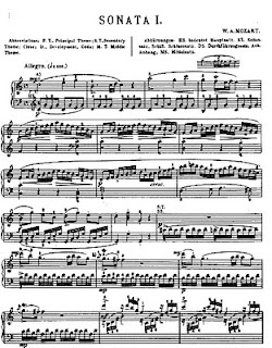 Sonata No. 16 In C Major, K.545 'Sonata Facile'