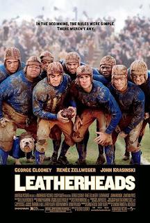 Watch Leatherheads (2008) movie free online