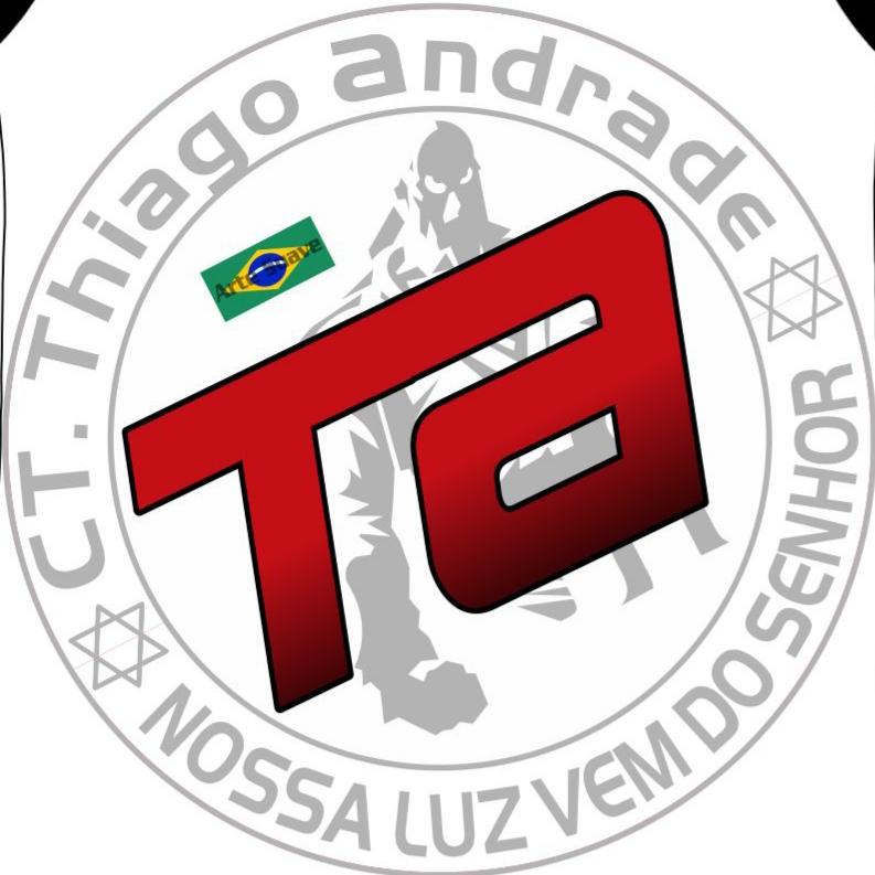 CTA THIAGO ANDRADE