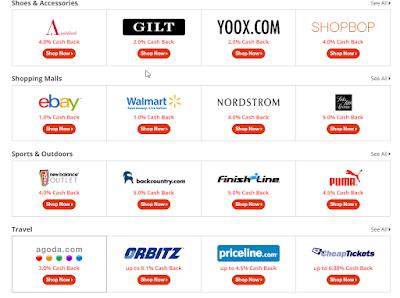 eBates.sg Merchants