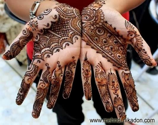 Mehndi Hand With Eye : Beautiful wallpapers eye catching bridal dulhan mehndi designs