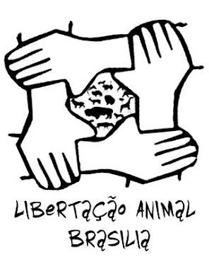 Libertação Animal Brasília
